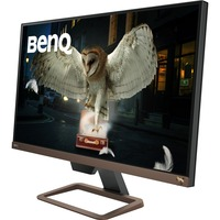 BenQ Entertainment EW2780U 27inch 4K UHD LED LCD Monitor