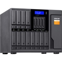 QNAP Drive Enclosure SATA/600 - 16 x HDD Supported