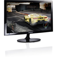 Samsung S24D332H 24inch Full HD LED LCD Monitor - 16:9 - High Glossy Black