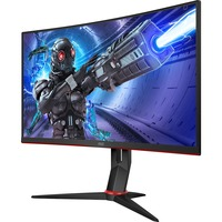 AOC C27G2ZU 27inch Full HD Curved Screen WLED 240Hz Gaming LCD Monitor