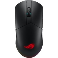 Asus ROG Pugio II Gaming Mouse - Bluetooth/Radio Frequency - USB - Optical - 7 Button(s)