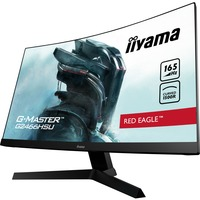 iiyama G-MASTER G2466HSU-B1 23.6inch Full HD Curved Screen WLED Gaming LCD Monitor -  Matte Black