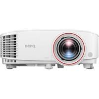 BenQ TH671ST 3D Short Throw DLP Projector - 16:9 - White