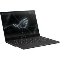 Asus ROG Flow X13 GV301 GV301QH-K6294T 34 cm 13.4inch Touchscreen Gaming Notebook - WUXGA - 1920 x 1200 - AMD Ryzen 9 5980HS 3.10 GHz - 32 GB RAM - 1 TB SSD - NVIDIA