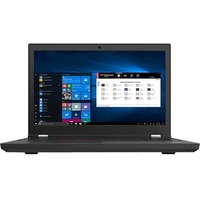Lenovo ThinkPad P15 Gen 2 20YQ001FUK 39.6 cm 15.6inch Mobile Workstation - Full HD - 1920 x 1080 - Intel Core i7 11th Gen i7-11850H Octa-core 8 Core 2.50 GHz - 16 G