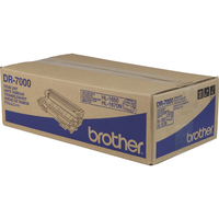 Brother DR-7000 Laser Imaging Drum - Black