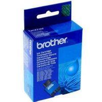 Brother LC700C Ink Cartridge - Cyan