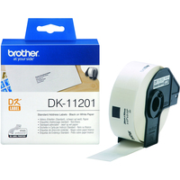Brother DK11201 Address Label - 400 x Label
