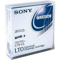 Sony LTXCLN Cleaning Cartridge - LTO Ultrium