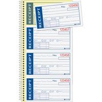 Adams Write N Stick Receipt Book ABFSC1152WS