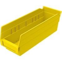 Akro Mils Economical Storage Shelf Bins AKM30120Y