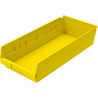 Akro Mils Economical Storage Shelf Bins AKM30158Y