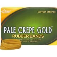 Alliance Rubber 20325 Pale Crepe Gold Rubber Bands Size 32 ALL20325