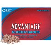 Alliance Rubber 26105 Advantage Rubber Bands Size 10 ALL26105