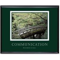 Advantus Motivational Communication Poster AVT78026
