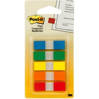 Post-it? Flags in Portable Dispenser, 1/2