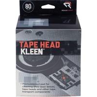 Advantus ReadRight Tape Head Cleaning Pads REARR1301