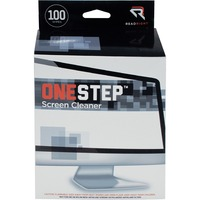 Advantus ReadRight One Step Screen Cleaning Wipes REARR1309