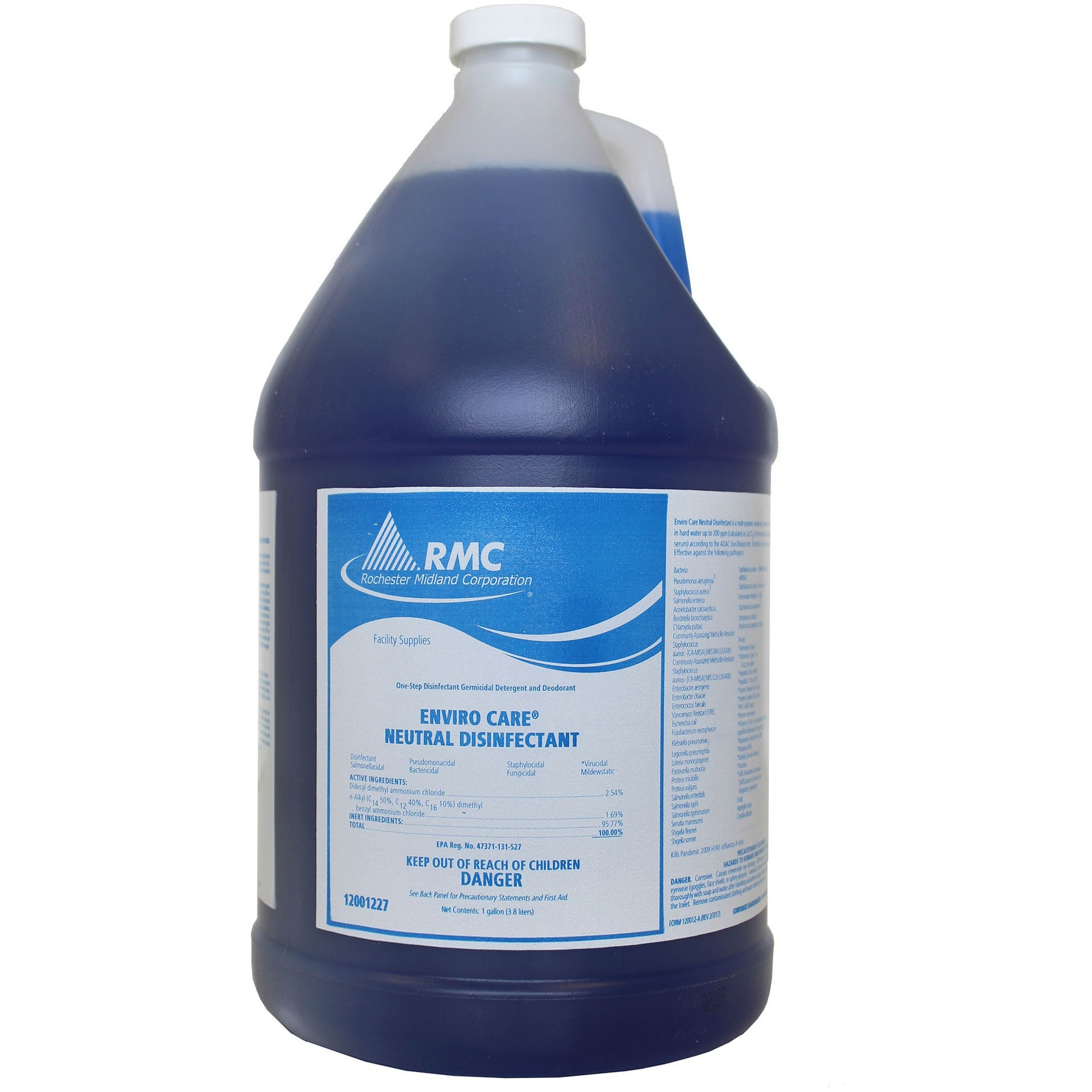 RMC Enviro Care Neutral Disinfectant - Concentrate Spray - 1