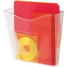 DEF74301 Pockets and Accessories Deflect-O Wall Files