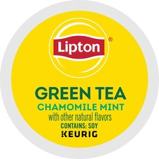 GMT6868 Lipton Tea K-Cup