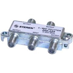 Steren 200-224 RF Splitter - 900 MHz