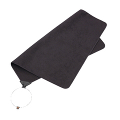 Sony Soft Wrapping Cloth - Cleaning Cloth - Polyester - Black