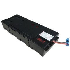 APC APCRBC116 Battery Unit - 0.40 Hour, 0.20 Hour, 0.33 Hour, 0.13 Hour Half Load, Full Load, Half Load, Half Load - Spill Proof, Maintenance Free Sealed Lead A