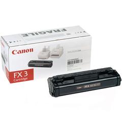 Canon FX-3 Toner Cartridge(s) Kit - 2700 Page Letter - Toner, Developer, Drum