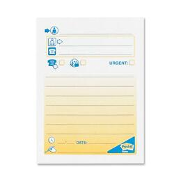 3M Post-it Bilingual Telephone Message Pad 7660B