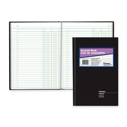 Blueline 769 Series Accounting Book (Price Per Each Piece) A796-02