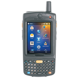 Zebra MC75A Handheld Terminal MC75A0-P30SWQQA0GR