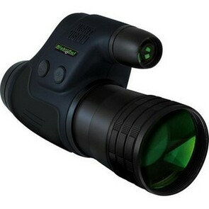 Night Owl Night Vision NONM4X-I 4 x 24 Monocular