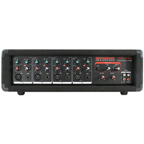 Nady MPM 4130X Powered Audio Mixer