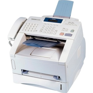 Brother IntelliFAX 4750e Laser Multifunction Printer