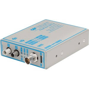Omnitron Systems Repeaters and Transceivers