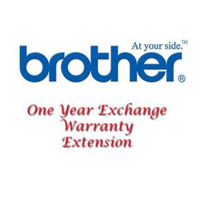 Brother Warranties