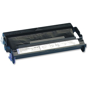 Brother PC301 Toner Cartridge - Black