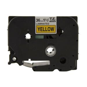Brother TZ661 Tape - 36 mm - Glossy