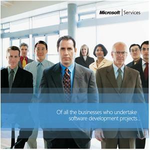 Microsoft Communications Software