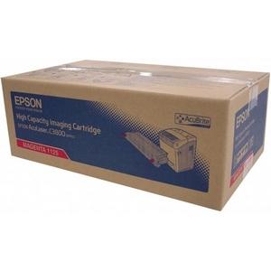 Epson AcuBrite C13S051125 Toner Cartridge - Magenta