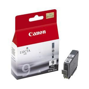 Canon PGI-9MBK Ink Cartridge - Matte Black