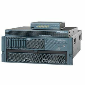Cisco Network Security