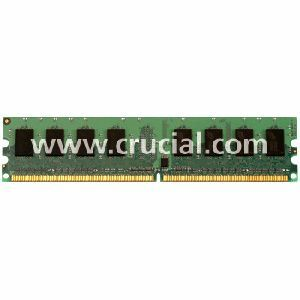 Crucial By Micron Computer Memory