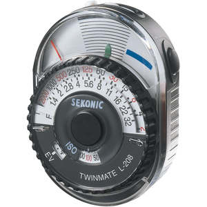 Sekonic Meters and Accessories