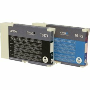Epson DURABrite T6172 Ink Cartridge - Cyan