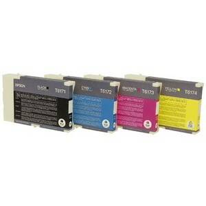 Epson DuraBrite T6171 Ink Cartridge - Black