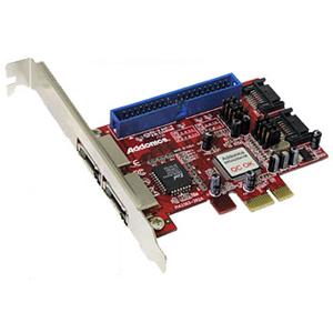 Addonics Hard Drive Controllers