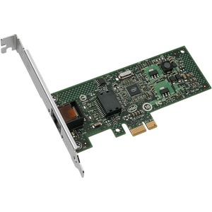 Intel Network Interface Cards