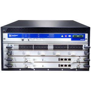 Juniper MX240 3D Universal Edge Router Chassis